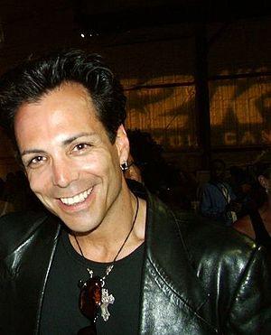 Richard Grieco - Richard Grieco, 2006