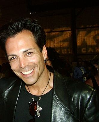 Richard Grieco - Richard Grieco, 2006