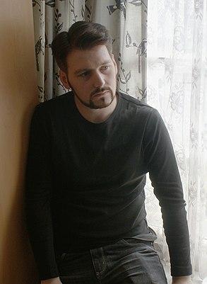 Richard Seymour (21st-century writer)