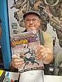 Richard Starkings, Free Comic Book Day 2012.jpg