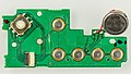Ricoh CX1 - board with tactile switches and loudspeaker-1238.jpg