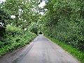Ridge, Buckettsland Lane - geograph.org.uk - 888905.jpg