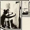 Rifle drill, musketry training (19533135595).jpg