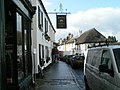 Ring O Bells, The Square, Chagford - geograph.org.uk - 1473525.jpg