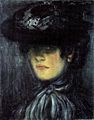 Rippl Portrait of a Spanish Woman 1892.jpg