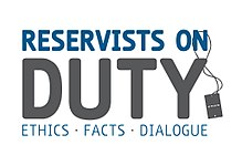 reservists on duty wikipedia