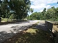 Road bridge over the Galla Stream, 2017 Tatabánya.jpg