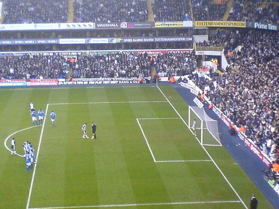 Robbie Keane Penalty
