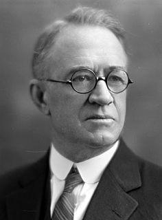 Robert G. Houston American politician