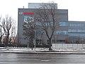 Robert Bosch Budapest corner building, Sibrik Miklós út, 2018 Kőbánya.jpg