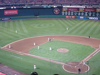 Congressional Baseball Game - Robert F. Kennedy Memorial Stadium