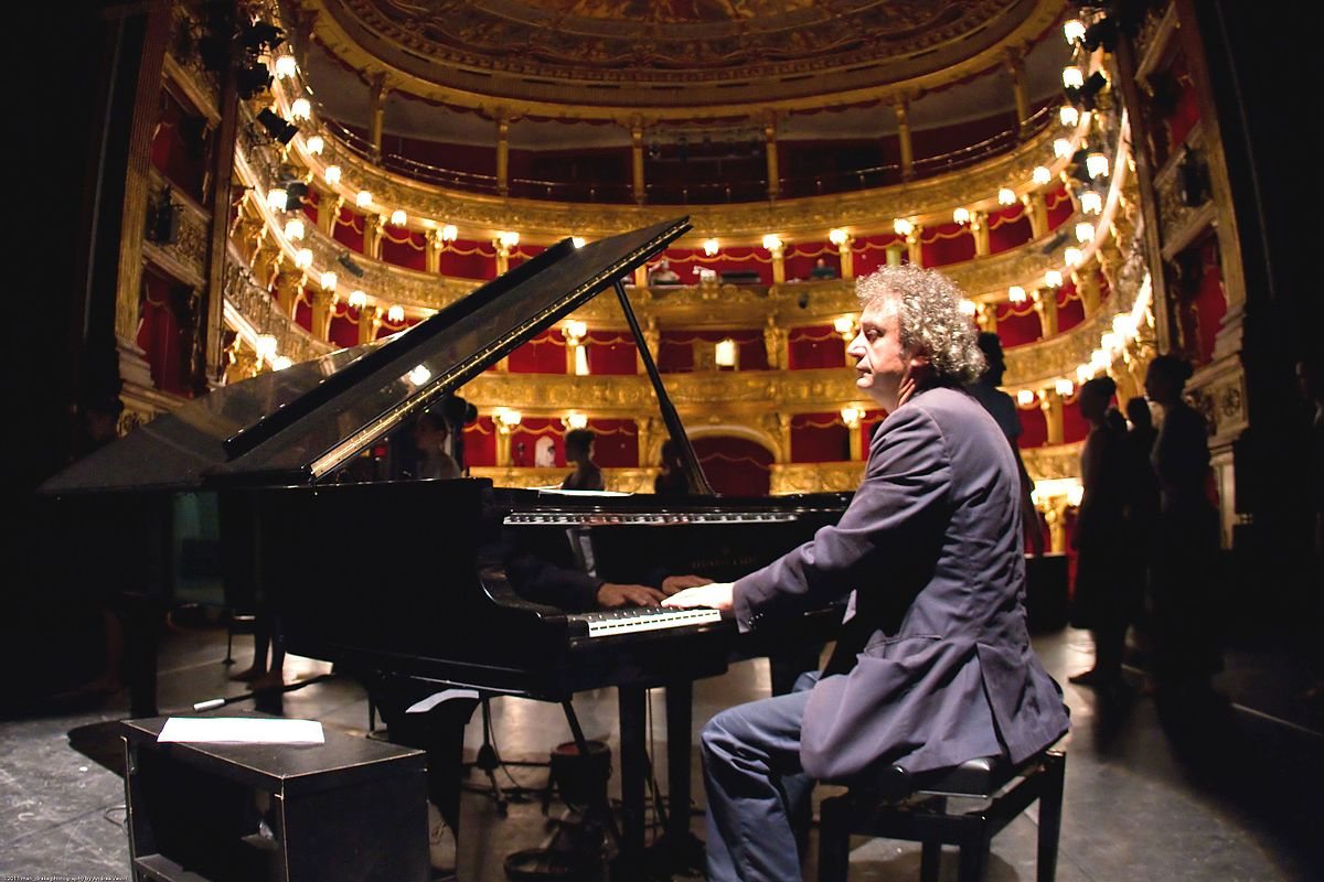 Roberto Cacciapaglia - Sonanze/Sonances And Other Works 1972 - 1975