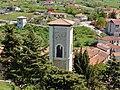 Rocca San Felice - Campanile di Santa Maria Maggiore.jpg