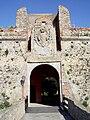 Rocca aldobrandesca Porto Ercole Ingresso.jpg