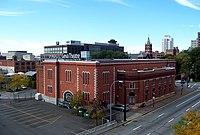 Rochester - Geva Theatre - Rear Angle.jpg