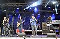 Rock A Radio – Rock 'N' Rose Festival 2014 03.jpg