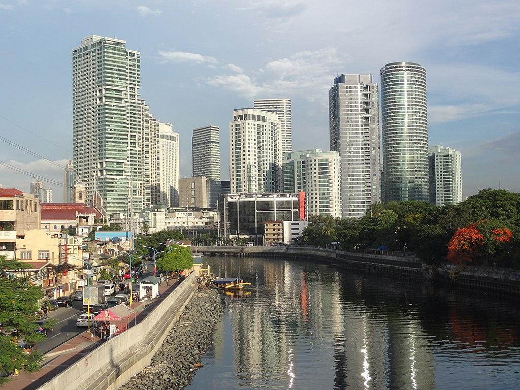 Other Metro Manila Cities