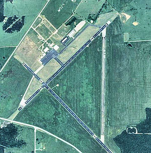 Rolla National Airport - Image: Rolla National Airport Missouri
