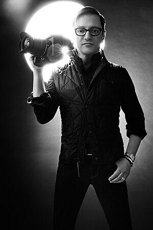 Matthew Rolston - Image: Rolston portrait 2