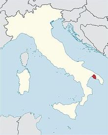 Roman Catholic Archdiocese of Taranto Wikipedia