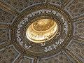 Rome S. Andrea al Quirinale interior lantern 1.jpg