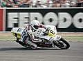 Ron Haslam 1989 Donington Park.jpg