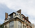 Roof, 7 rue Lebouis, Paris 2011.jpg
