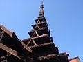 Roof Top of Bargayar Monastery.jpg