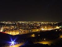 Roshdiyeh ( شهرک رشدیه ) - panoramio.jpg