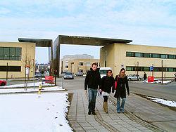 Roskilde University Revolvy