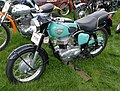 Royal Enfield Crusader 250cc 1961 - Flickr - mick - Lumix.jpg
