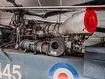 Royal Navy Westland Wasp Serial f9581 Register XS570 at Piet Smits pic4.jpg