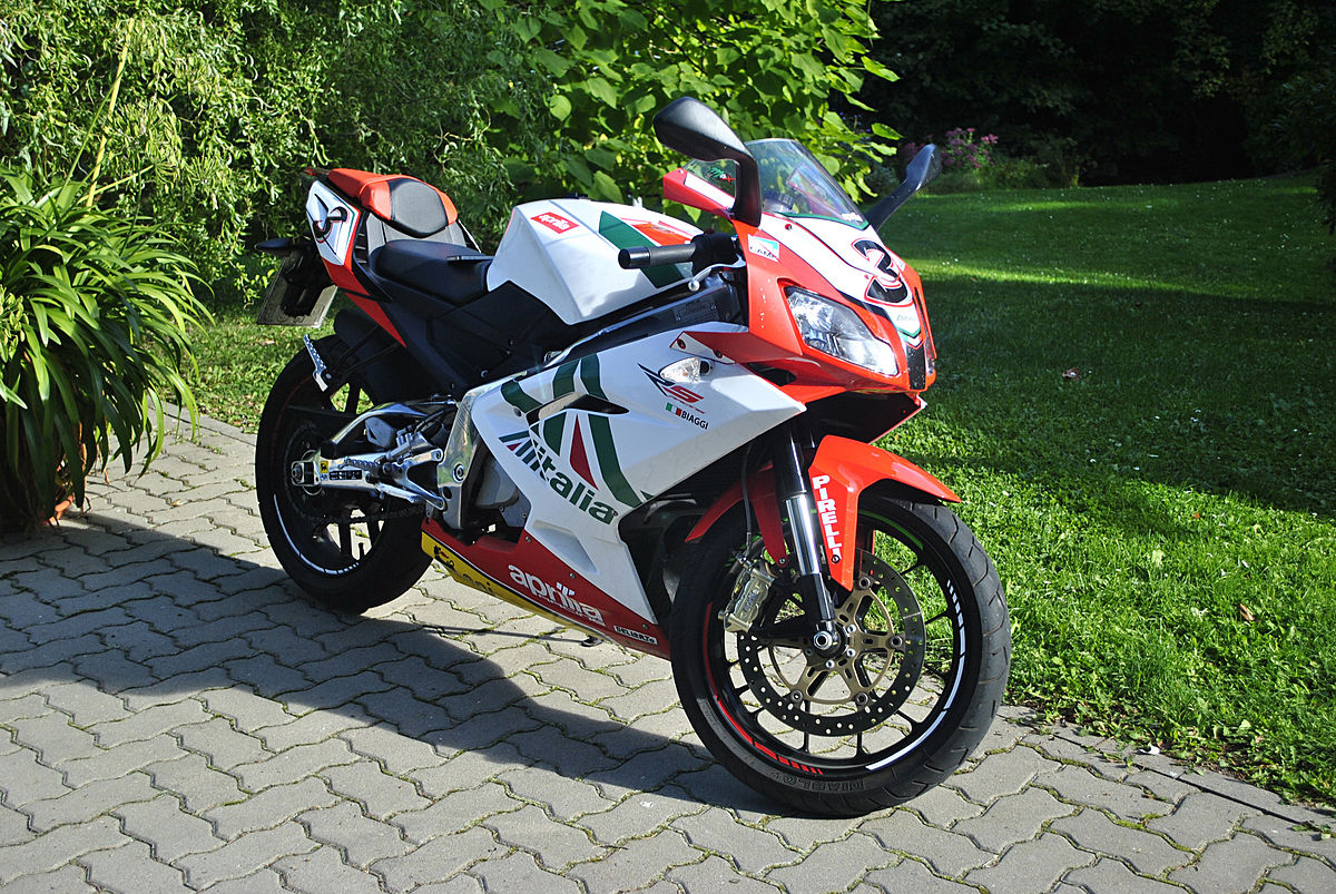 aprilia rs 125 wikipedia. Black Bedroom Furniture Sets. Home Design Ideas