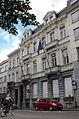 Rue Caroly 23-25 Carolystraat Elsene Ixelles 2012-06.jpg