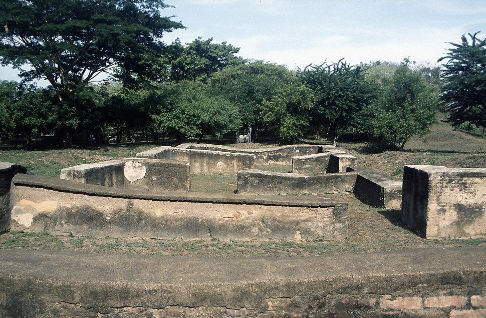 Ruinas leon viejo36