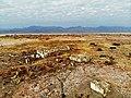 Ruins of Dallol, Ethiopia.jpg