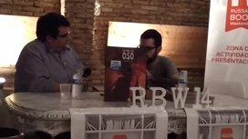 Fitxer:Russafa book weekend(2).webm