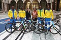 Rwandan national cycling team (27995653613).jpg