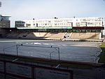 Söderstadion Pitch and north stand.jpg