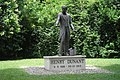 SAM 8245 Solferino di Mantova statua di Henry Dunant fondatore Croce Rossa.jpg
