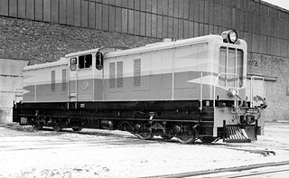 South African Class 61-000