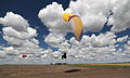 SEQ Paragliding learn to thermal course at Dalby (21741952332).jpg