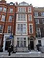 SIR PATRICK MANSON - 50 Welbeck Street Marylebone London W1G 9XW.jpg