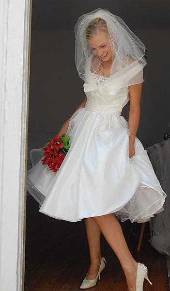 wybór sukienki ślubnej - jak wybrać suknię ślubną