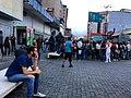Sabana Grande Caracas Gente Foto de Vicente Quintero mayo 2018 10.jpg