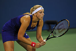 Winnares in het enkelspel, Sabine Lisicki