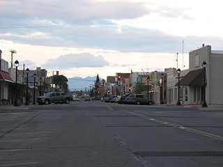 Safford, Arizona City in Arizona, United States