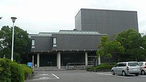 Saga Prefectural Art Museum 2008.jpg