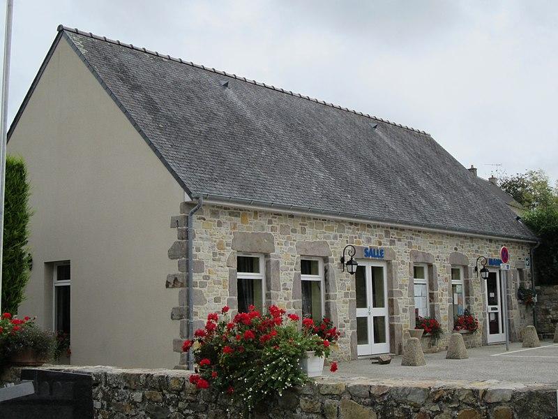 Mairie de fr:Saint-Christophe-du-Foc