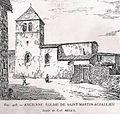 Saint-Martin-en-Coailleux (Loire), ancienne église, disparue au XIXe siècle.jpg